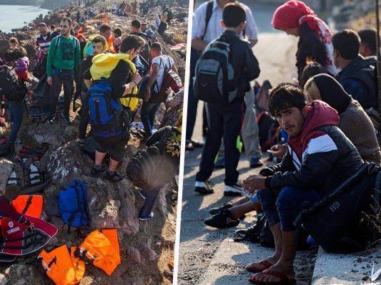 Die Geschehnisse zur Flüchtlingskrise im Liveticker