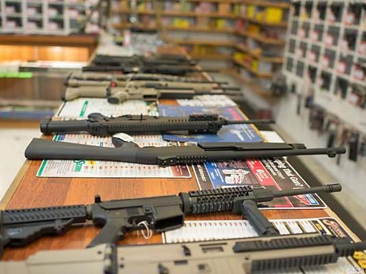 Amokschütze besaß legal 13 Waffen