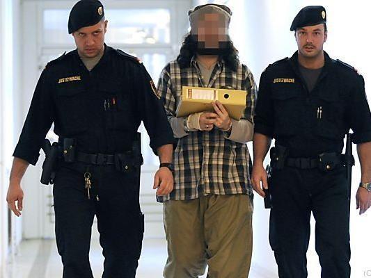 Mohamed M. war bis 2011 in österreichischer Haft