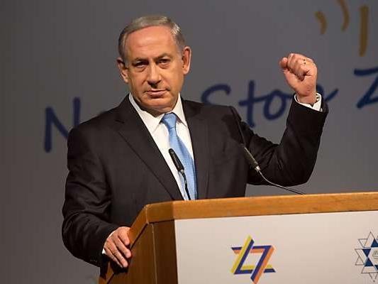 Gewagte Theorien von Israels Premier