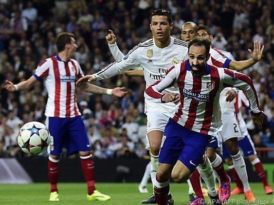 Ronaldo erwartet hartes Spiel