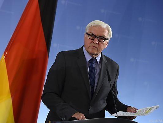 """Steinmeier setzt DFB unter Druck, DFB droht """"Spiegel"""" mit Klage"""