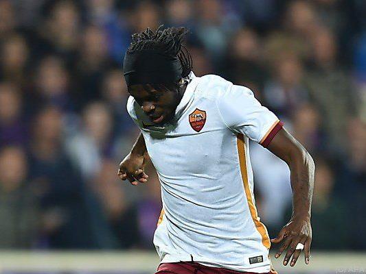 Roma gewann gegen Fiorentina 2:1