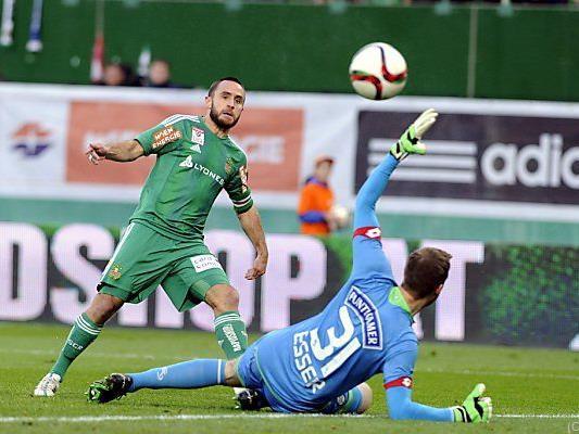 Steffen Hofmann legte mit dem frühen 1:0 die Basis zum Sieg