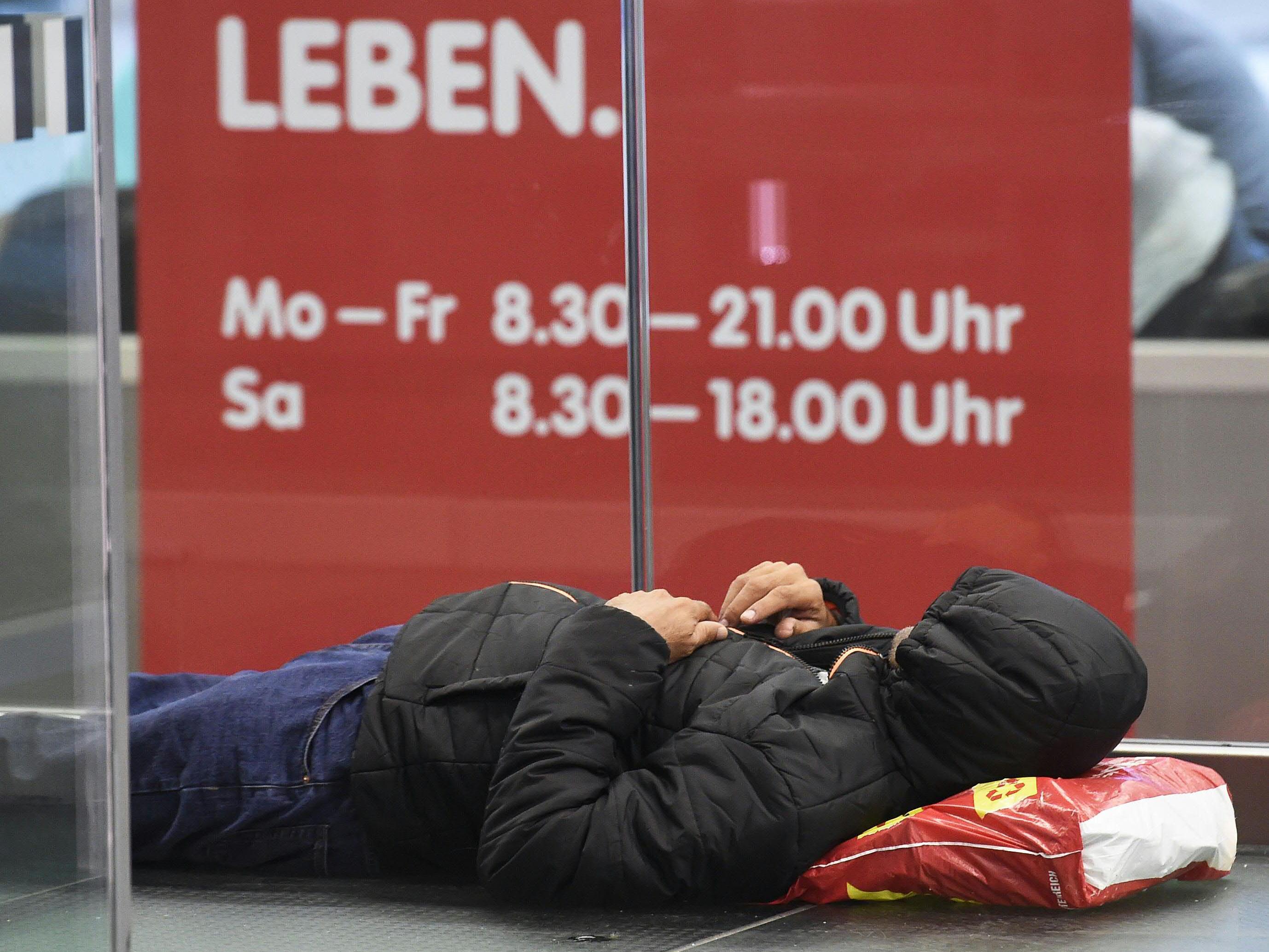 Rund ein Dutzend Infektionen in Österreich in vergangenen Wochen.