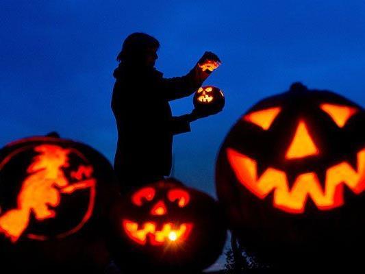 Zu Halloween kommt so mancher auf die Idee, jemandem einen Streich zu spielen