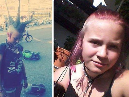 Luise Marie Z. (12) ist aus der Schweiz abgängig