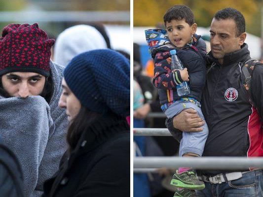 Die aktuellen Geschehnisse in der Flüchtlingskrise im Liveticker.