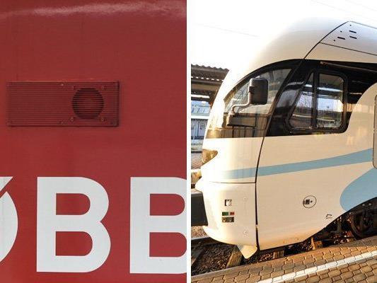 Eiszeit zwischen den ÖBB und der Westbahn.