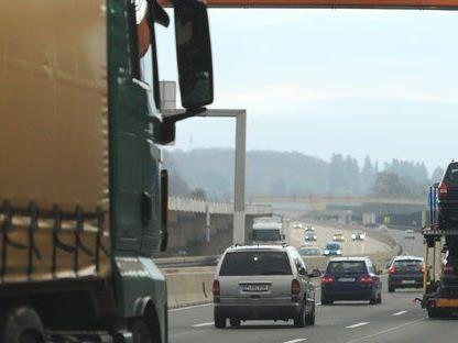 Der Ausbau der A4 geht in die Zielgerade