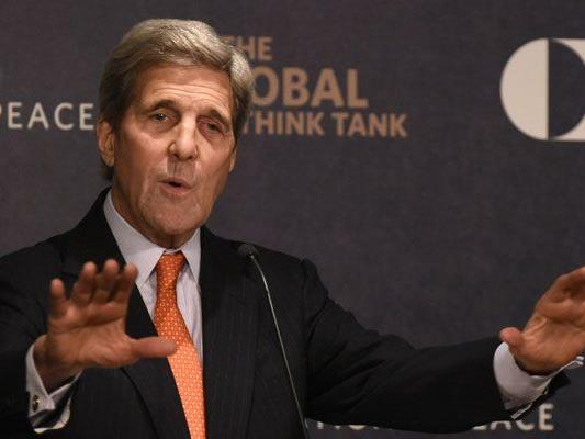 Die USA denkt bezüglich der Syrien-Krise über neue Optionen nach.