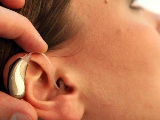 Wissen Sie, wie es um Ihre Hörkraft bestellt ist?