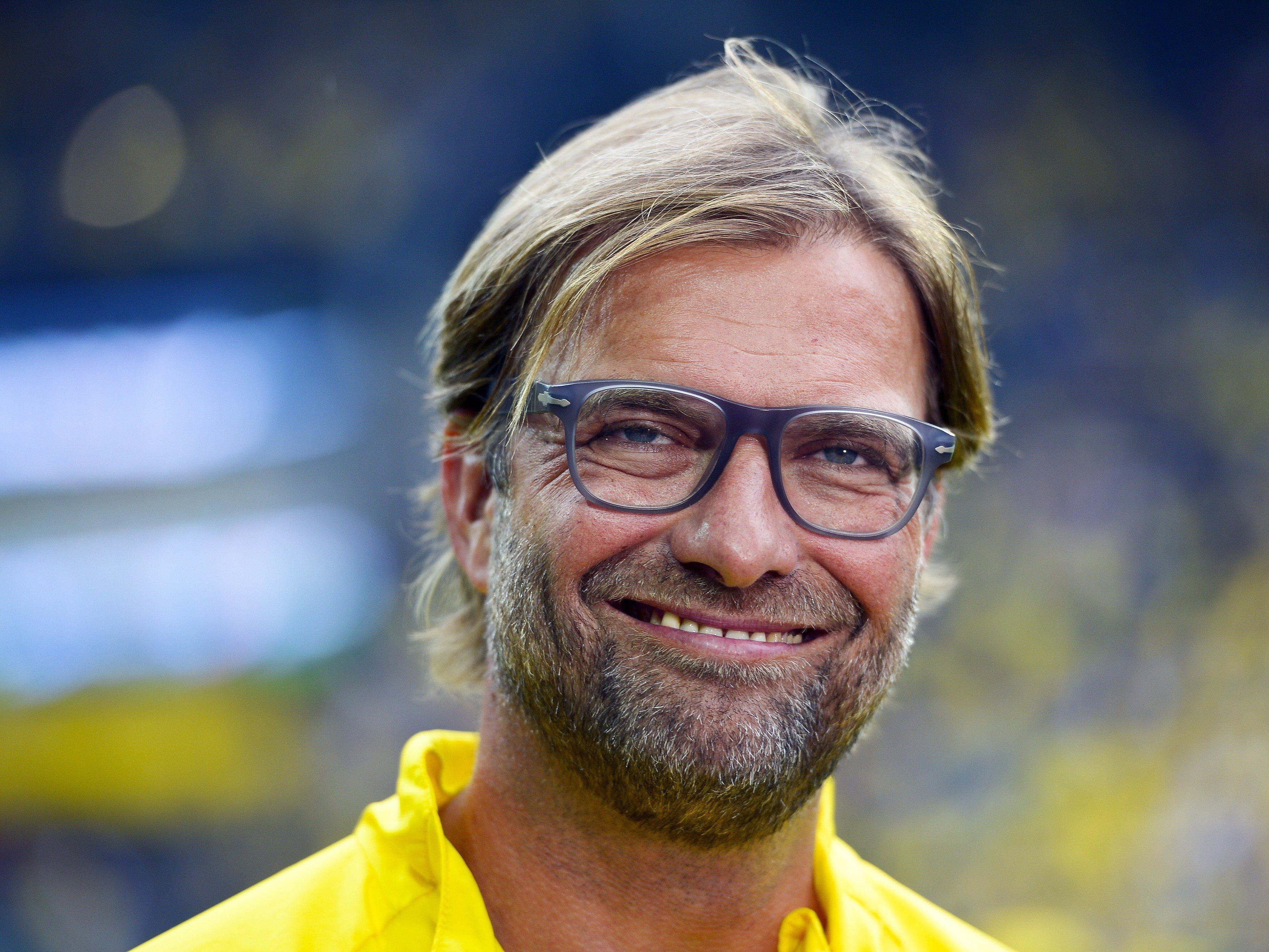 Medien: Klopp-Vertrag beim FC Liverpool perfekt