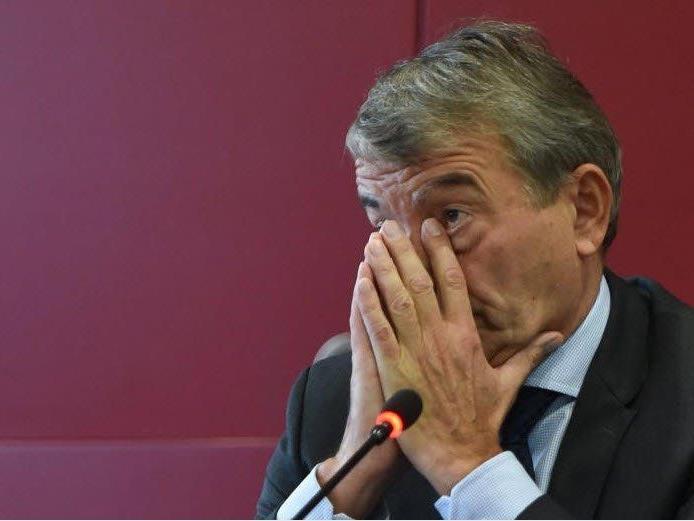 Niersbach beteuert: Die WM war nicht gekauft
