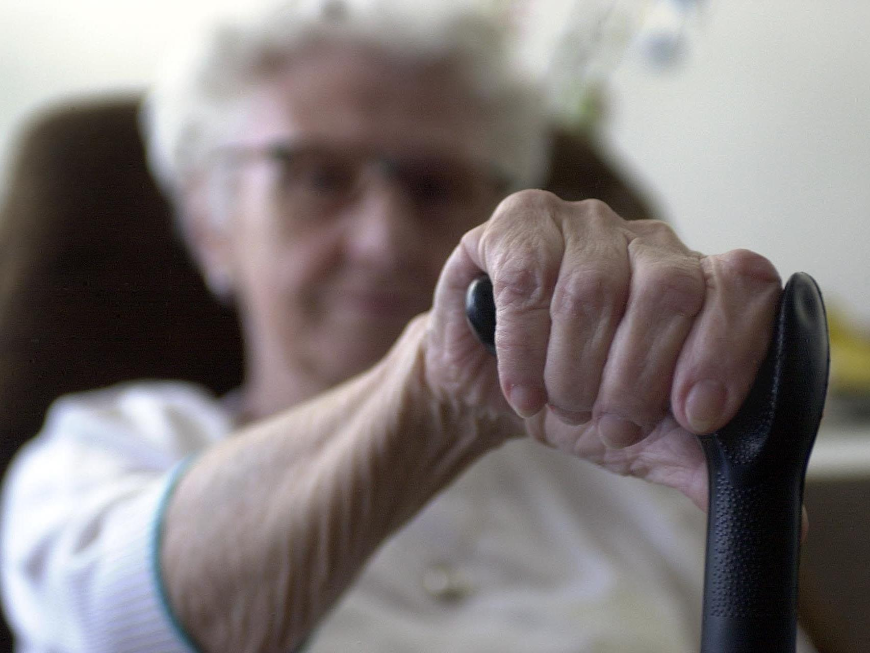 Schlechte Aussichten für Österreichs zukünftige Senioren