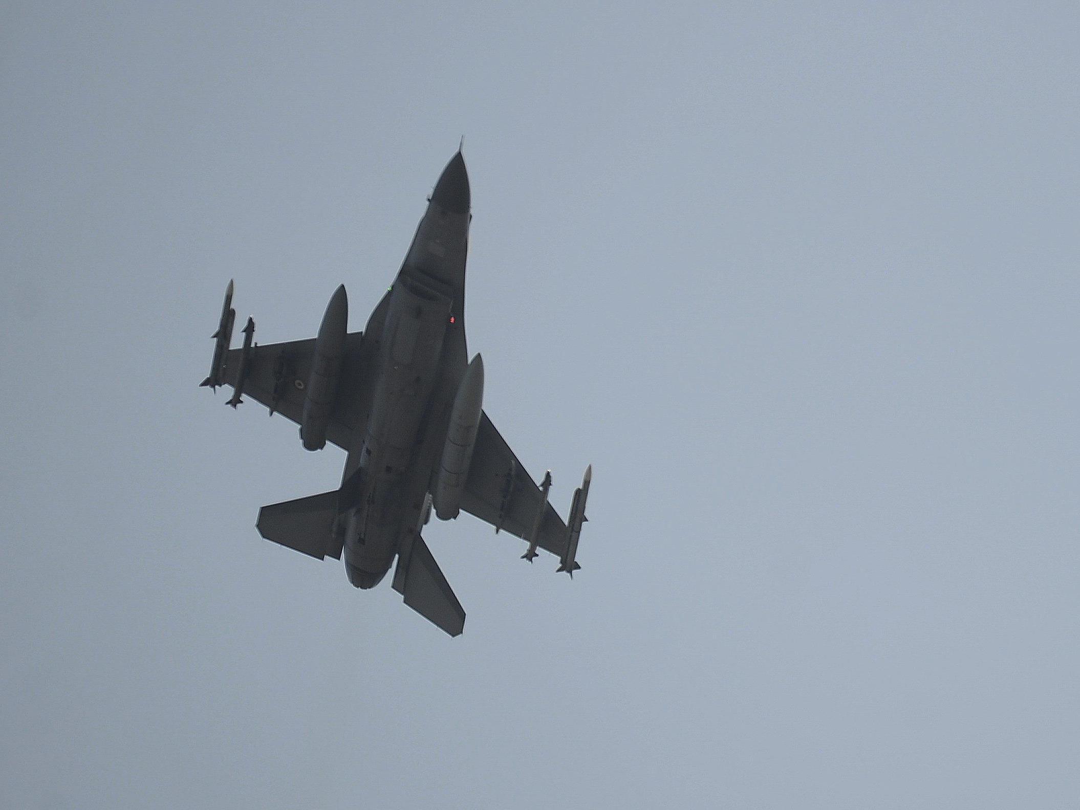 Die Türkei hat nach eigenen angaben eine fremde Drohne über ihrem Gebiet abgeschossen.