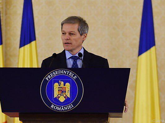 Der Ex-EU-Agrarkommissar wurde als neuer Premier vorgeschlagen