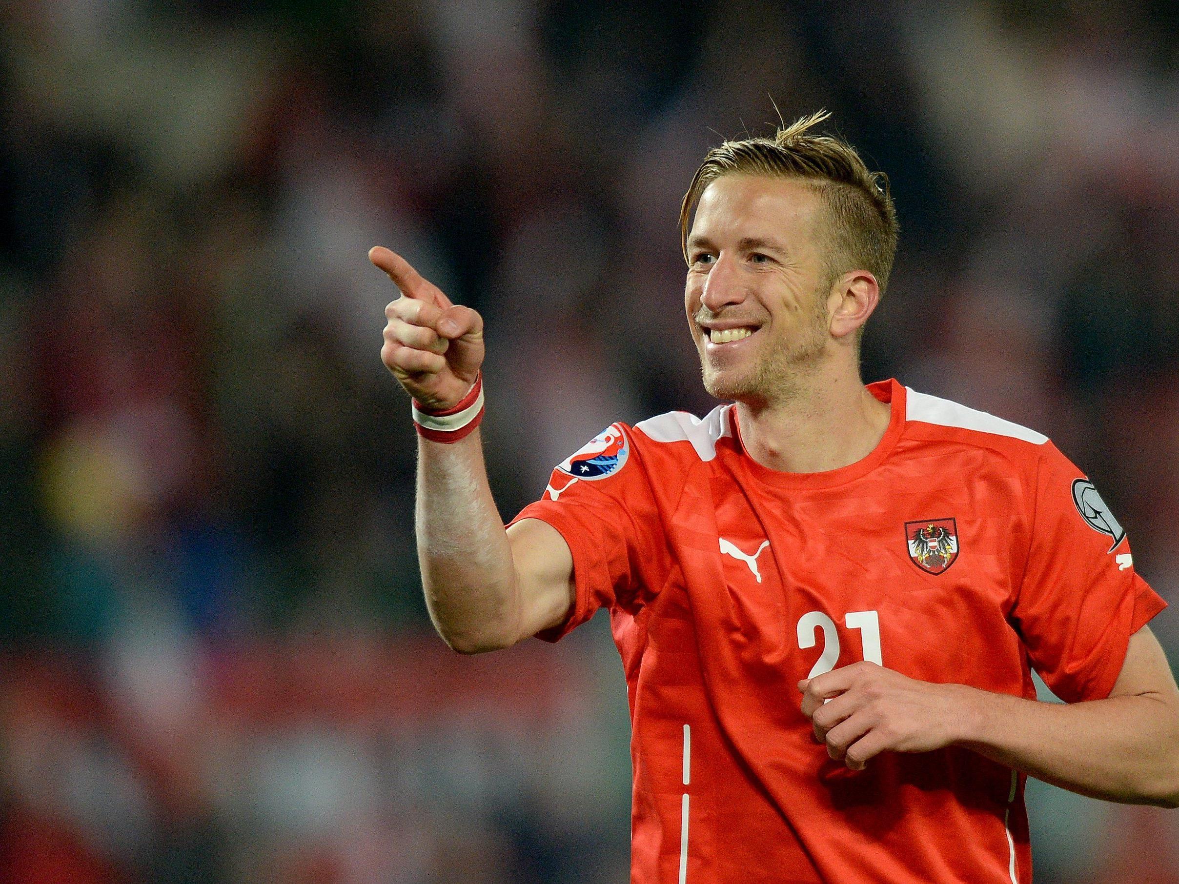 Beendet Marc Janko nach der EM 2016 seine Teamkarriere?