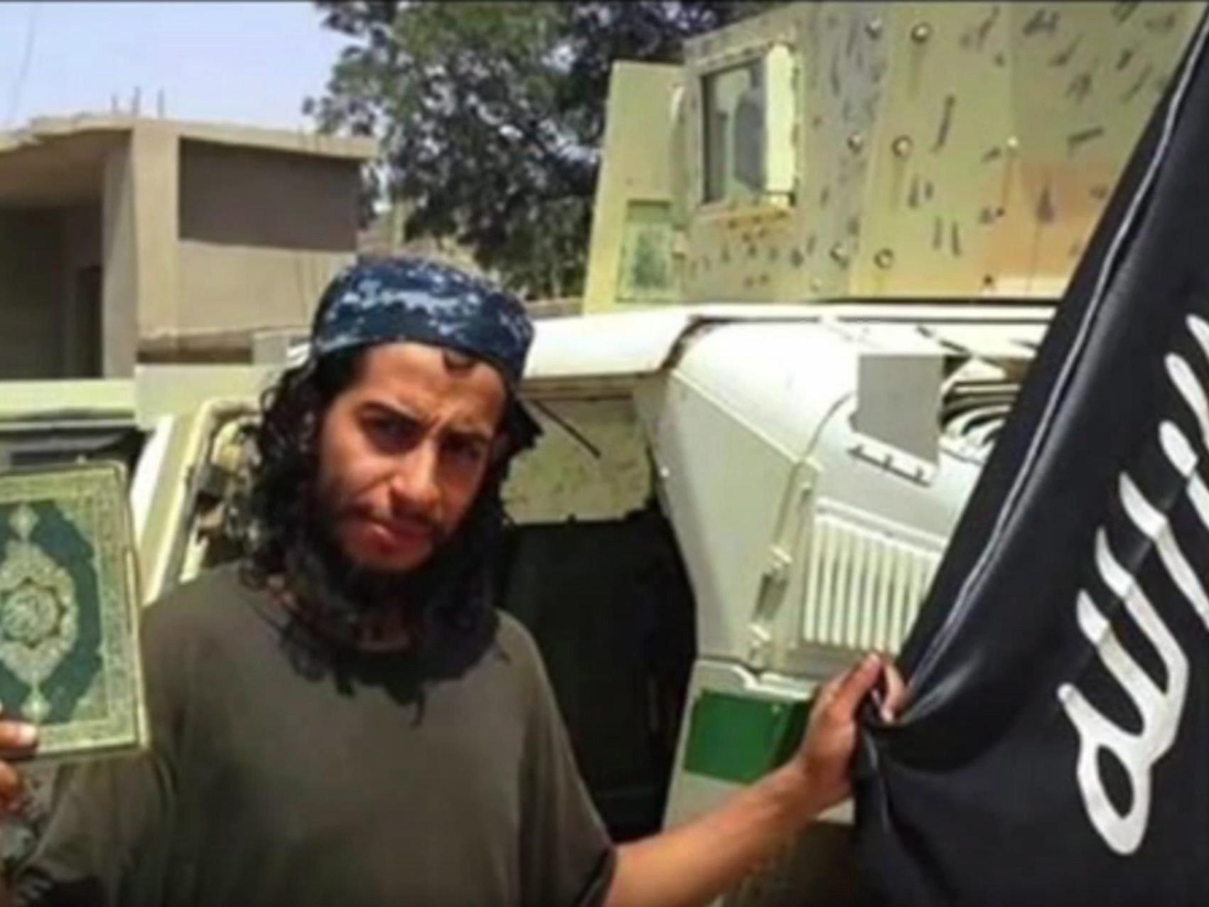 Abdelhamid Abaaoud soll die Terroranschläge von Paris geplant haben.