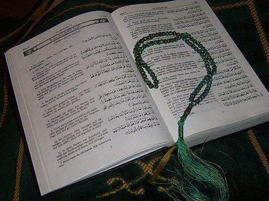 Dass der Koran auf der Mariahilfer Straße in Wien gratis verteilt wird, ist dem Bezirkschef ein Dorn im Auge