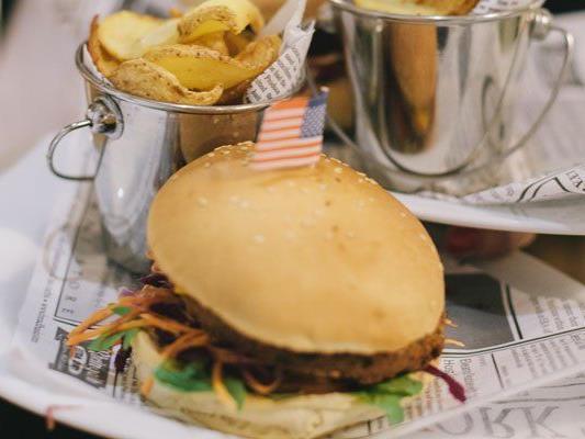 Österreichs größtes veganes Restaurant öffnet seine Pforten