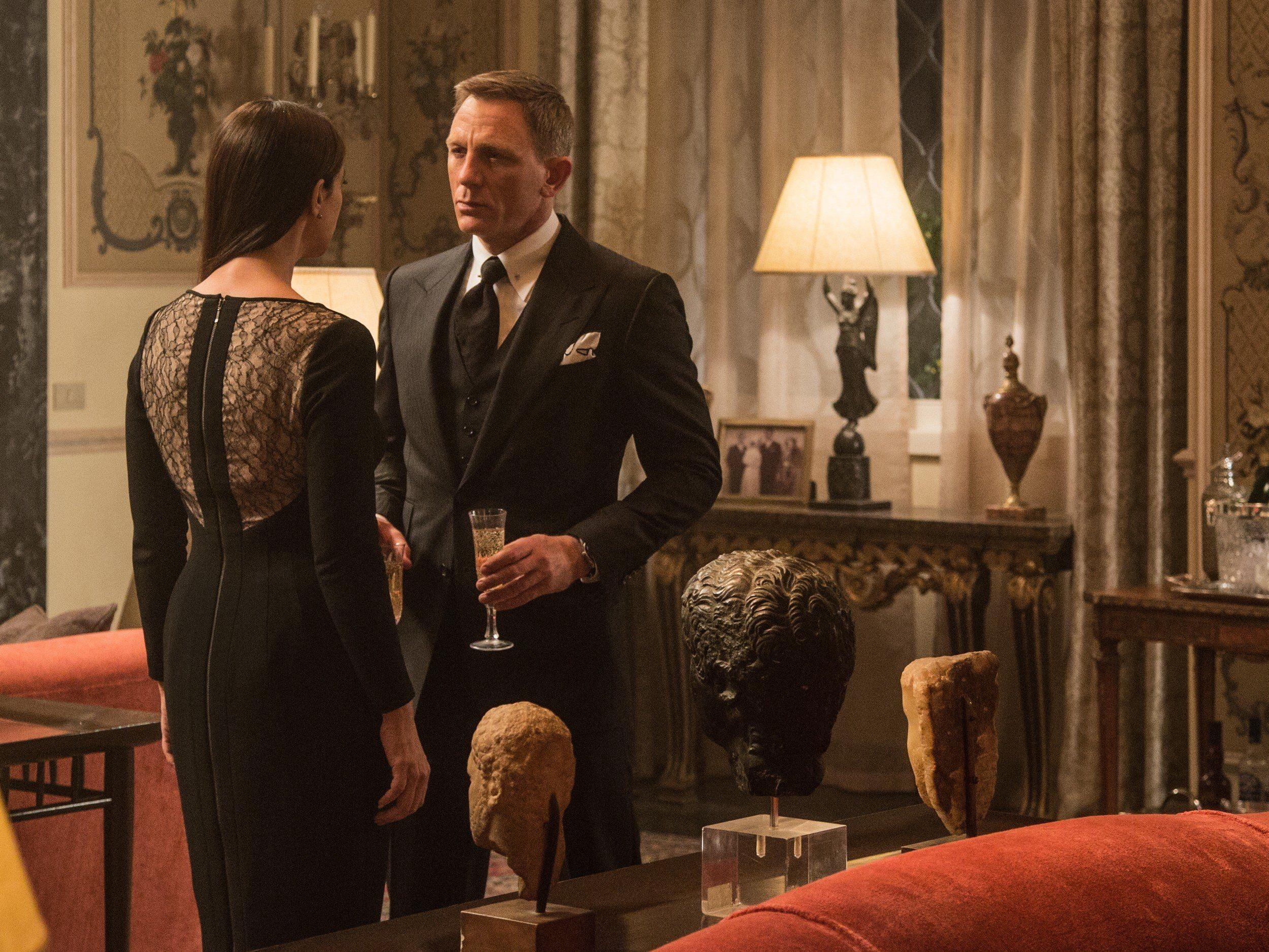 In diesen Hotels wohnte James Bond.