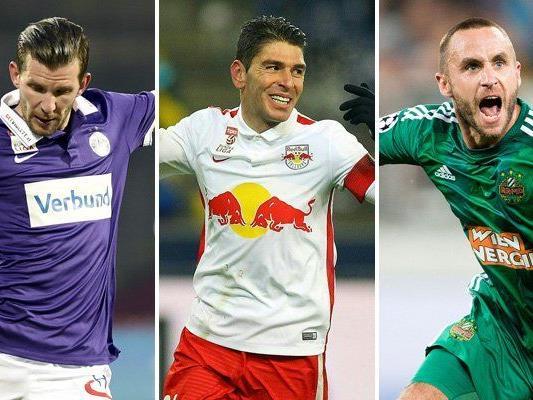 Gorgon, Soriano oder Hofmann - wer wird Winterkönig?