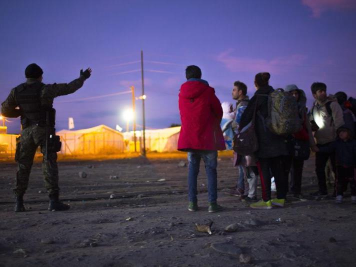 Nach wie vor versuchen Tausende Flüchtlinge, nach Europa zu kommen.