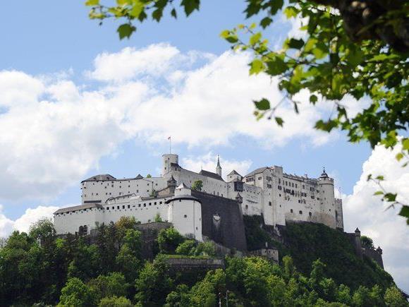 Salzburg feiert kommendes Jahr 200 Jahre Zugehörigkeit zu Österreich.