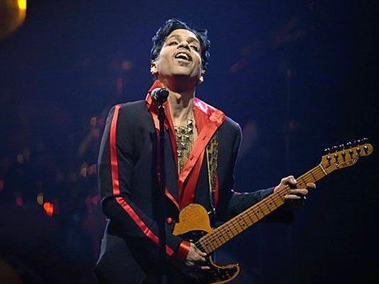 Macht Prince auch einen Abstecher nach Wien?