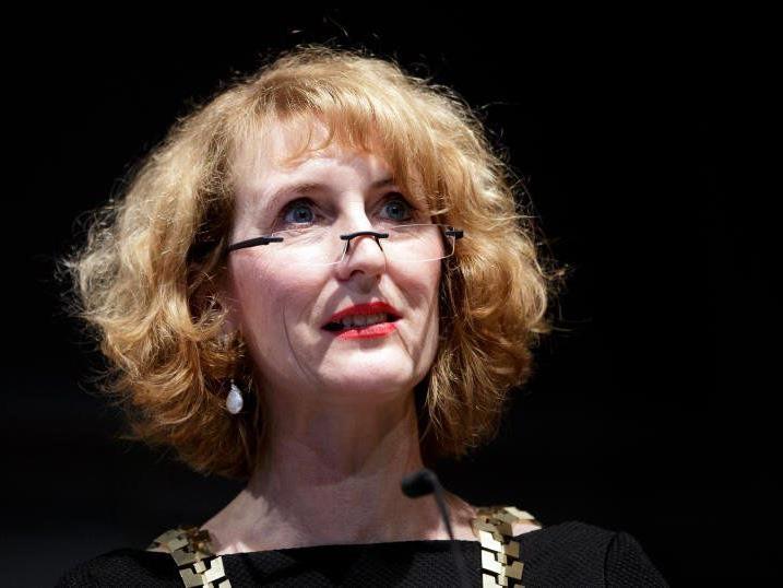 Ulrike Sych leitet ab sofort die Musikuni Wien.