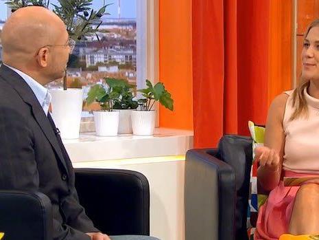 Beziehungscoah Eric Hegmann im Interview