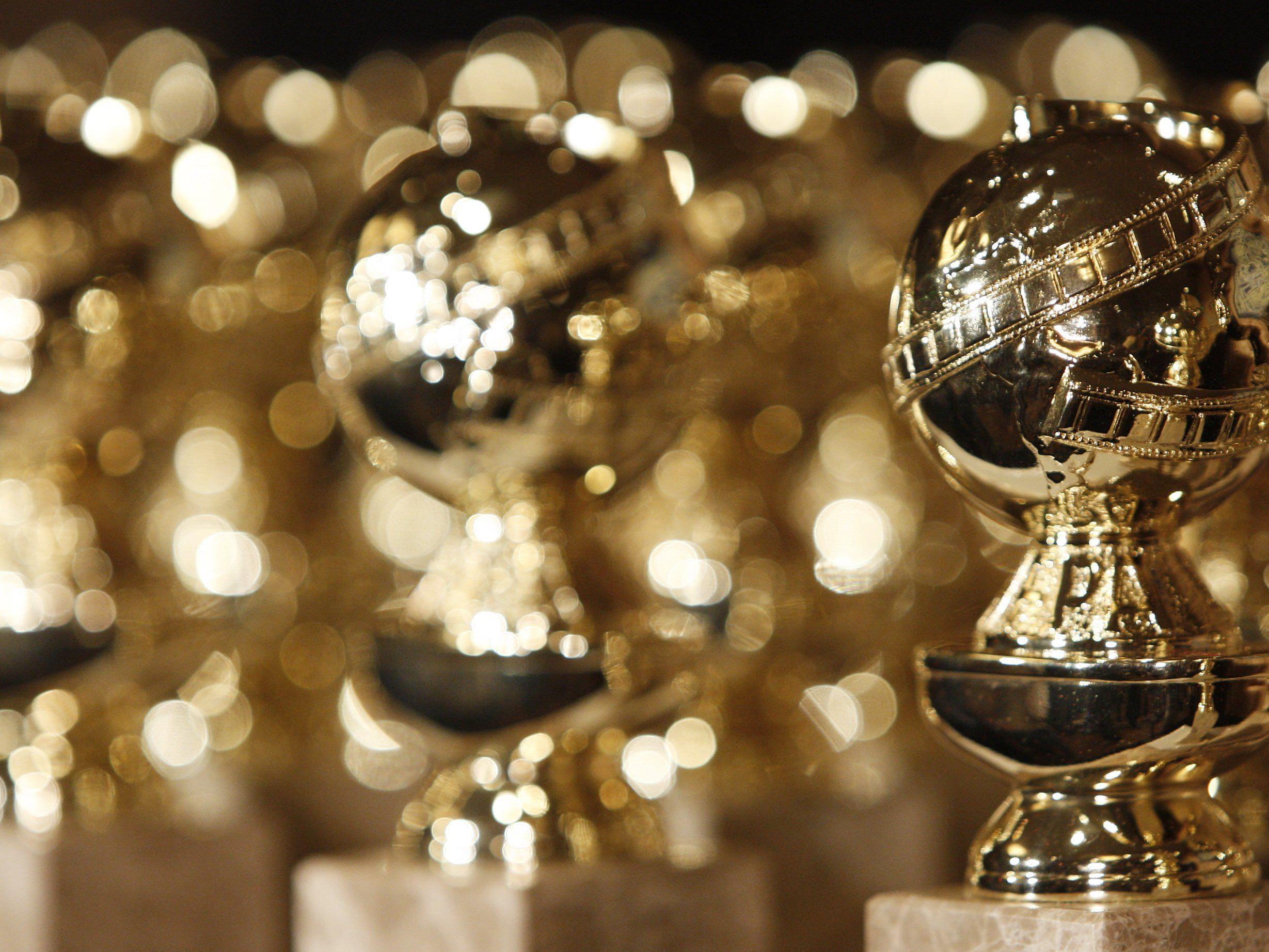 Golden Globes Nominierung 2016