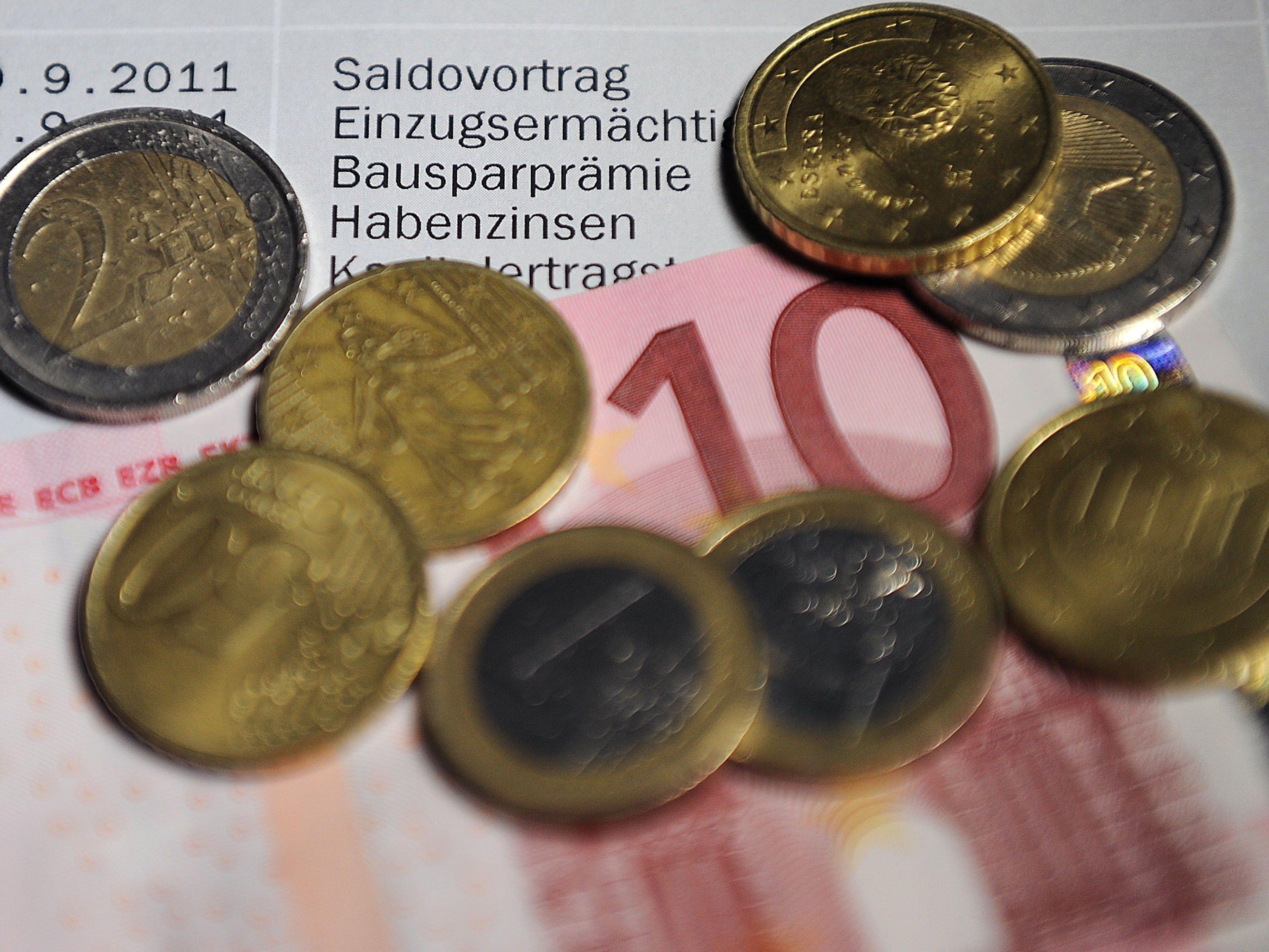 Die Österreicher sehen ihrer finanziellen Zukunft optimistisch entgegen.