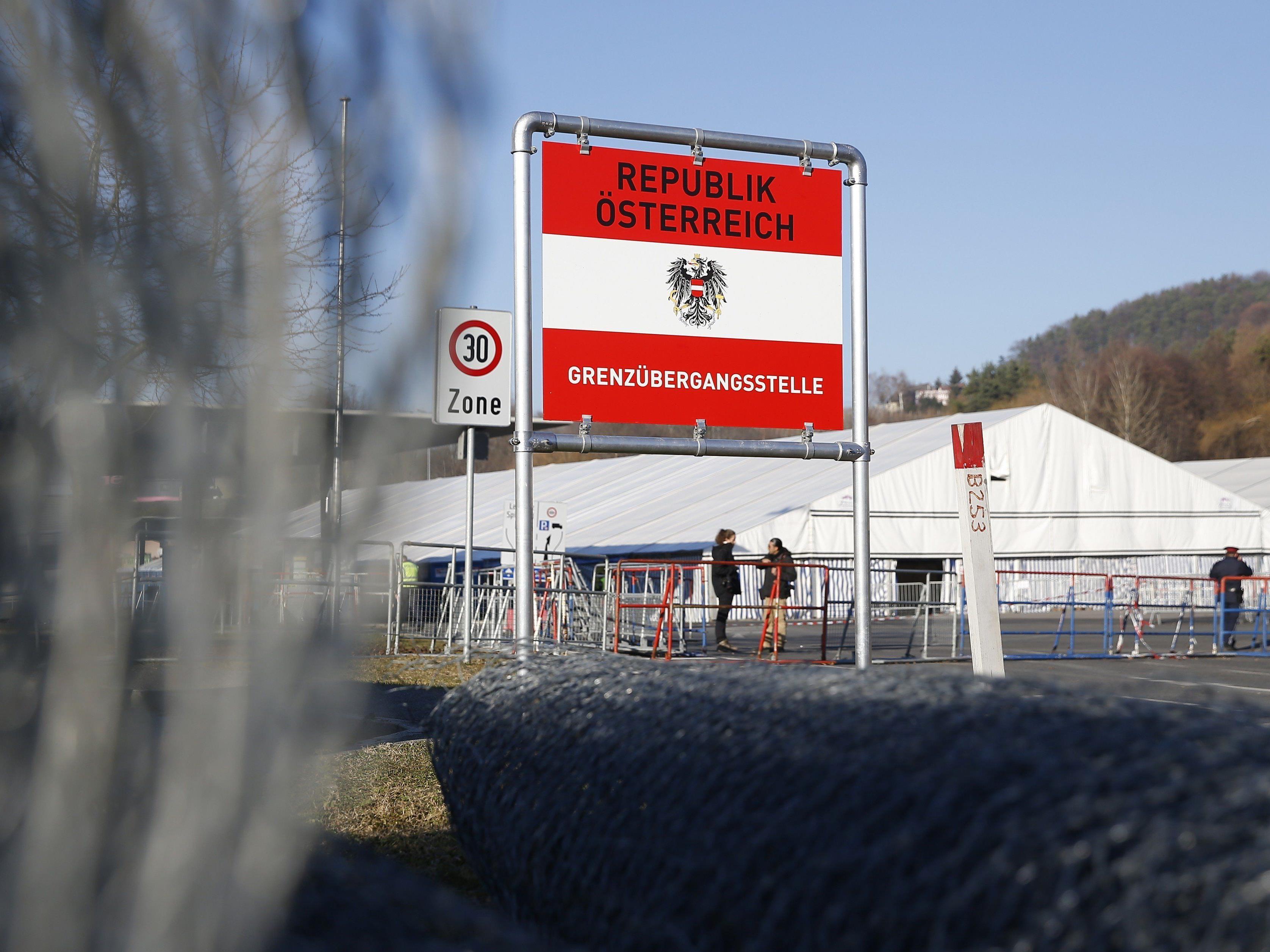 Im Jahr 2015 haben bereits über 80.000 Personen einen Asylantrag in Österreich gestellt.