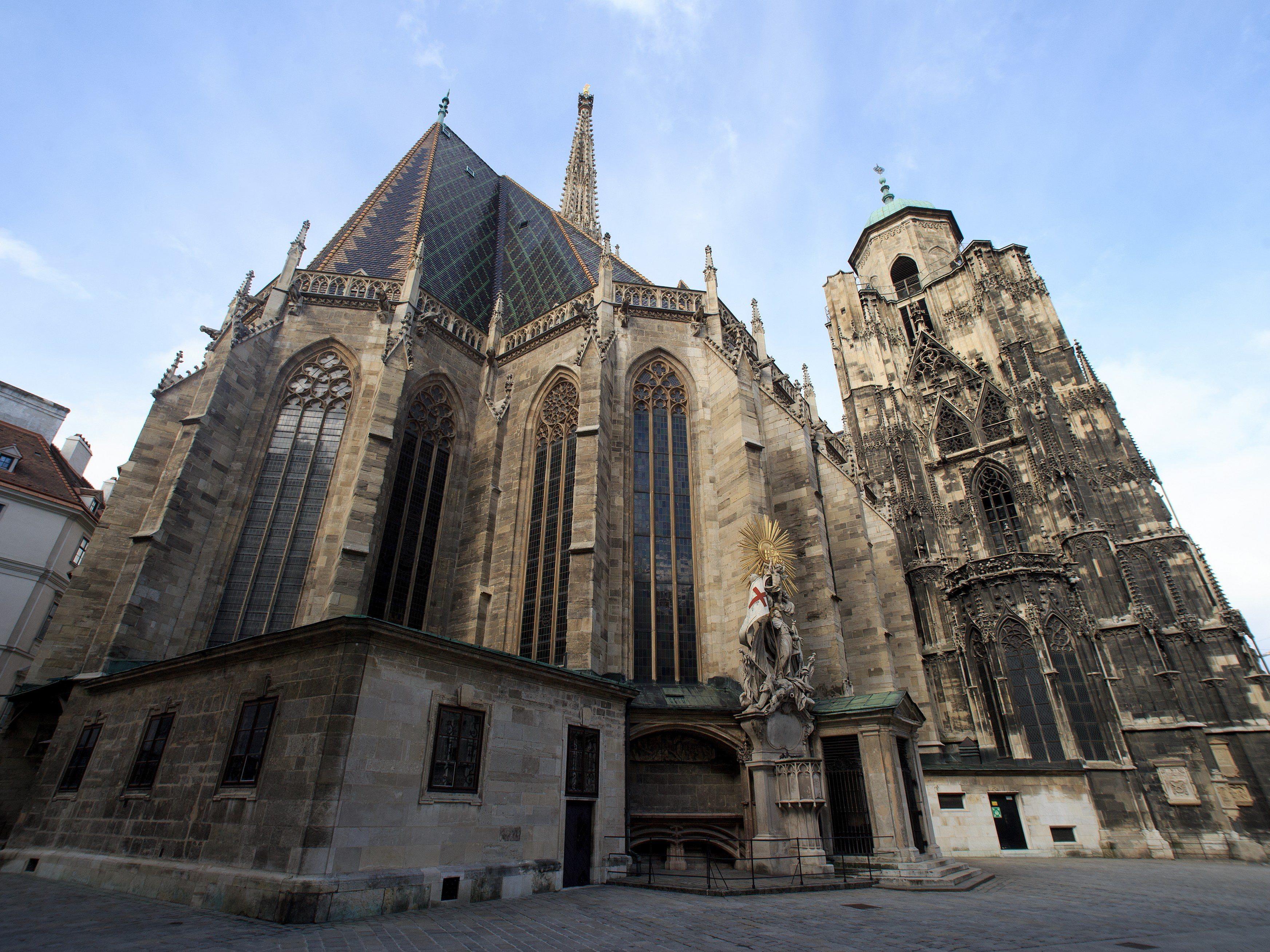 Mittelalterliches Bauwerk erst 1973 wiederentdeckt