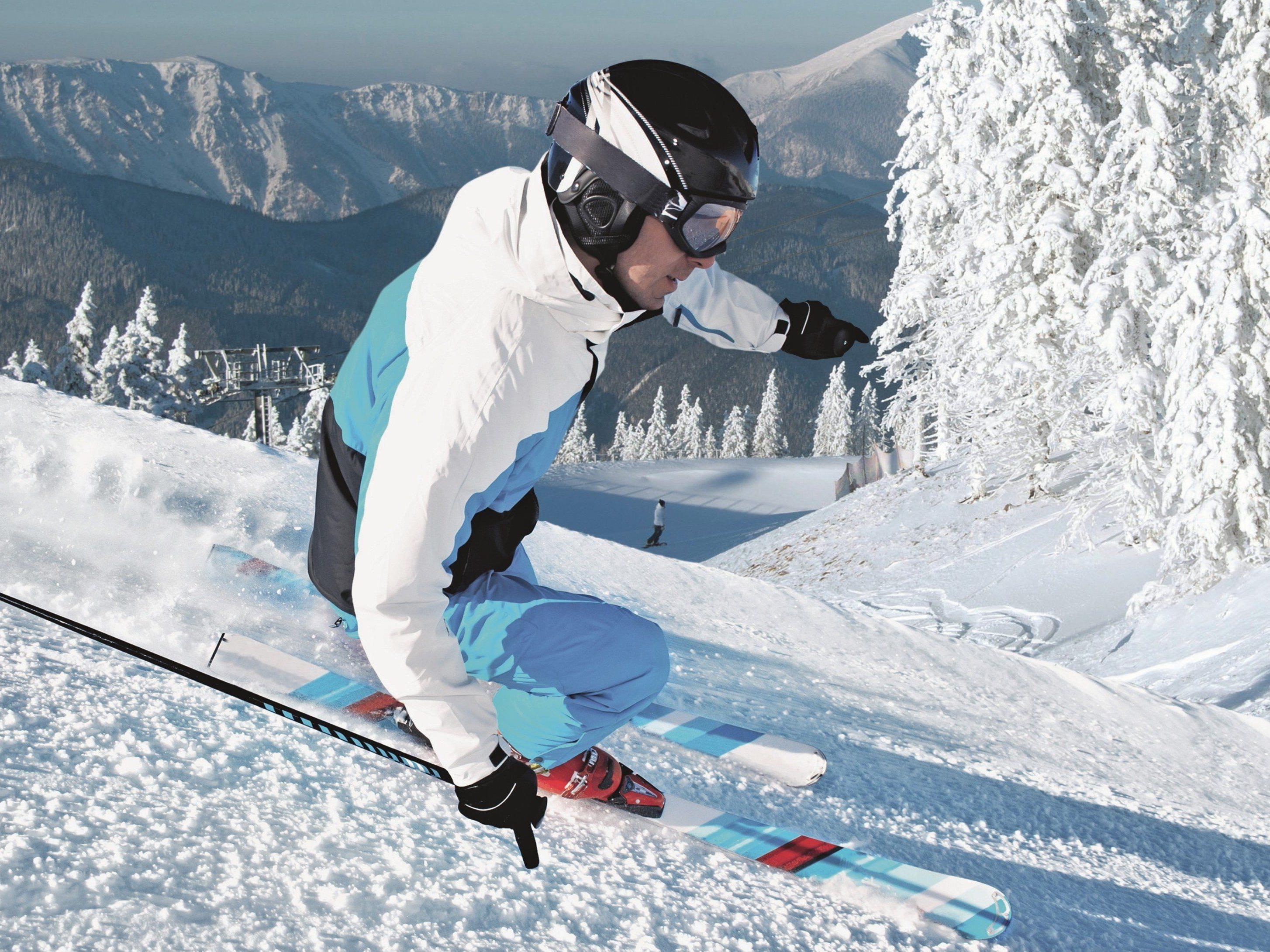5x2 Tagesskipässe für das Skigebiet Stuhleck gewinnen!