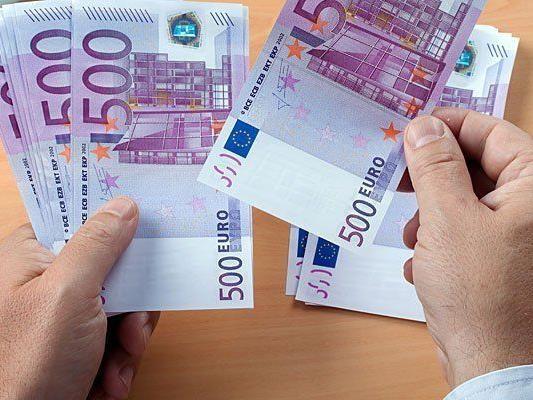 Zur Kasse gebeten wurden SPÖ und ÖVP