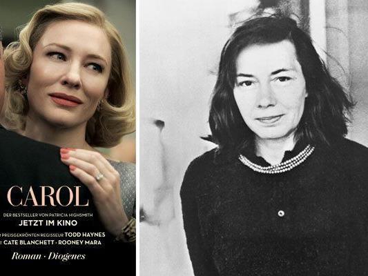 """Patricia Highsmiths """"Carol"""": Derzeit als Film im Kino, auch zum Lesen ein Genuss"""