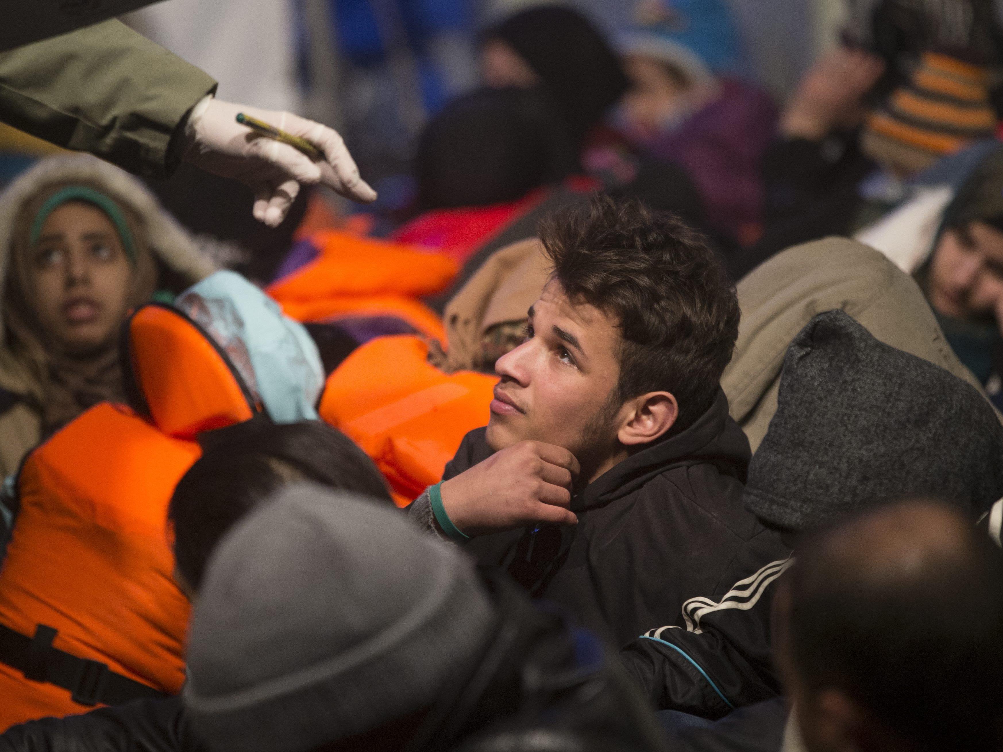Österreichs Bischöfe unterstreichen die Wichtigkeit der Flüchtlingshilfe.