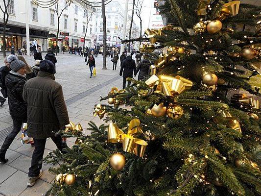Was zu Weihnachten unbedingt dazugehört, hat eine Umfrage erhoben