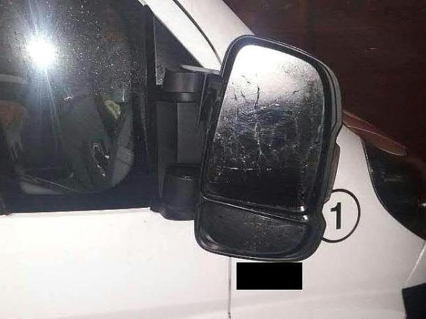 Zahlreiche Autos wurden in Wien am Christtag beschädigt.