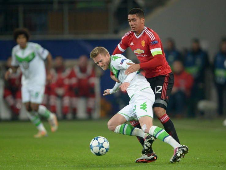 Wolfsburg holt sich den Gruppensieg