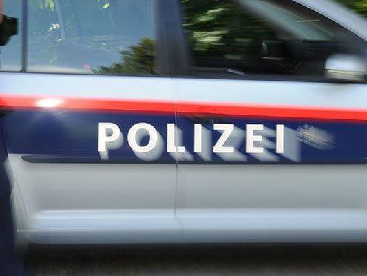 Ex-Chef mit Gaspistole bedroht: Der Mann wurde verhaftet.