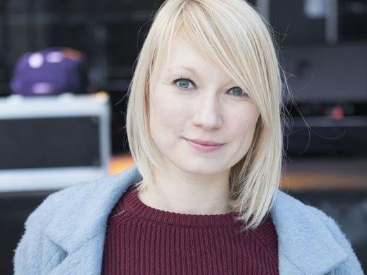 Katharina Seidler zeichnet sich nun für das Festival verantwortlich.