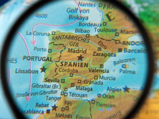 Immer mehr Schüler lernen Spanisch.