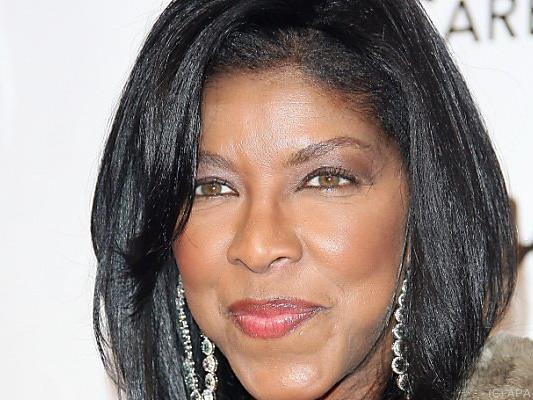 65-jährige Sängerin starb an Herzversagen