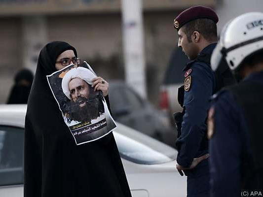 Zunehmende Unruhe in der Region nach Hinrichtung von Nimr al-Nimr