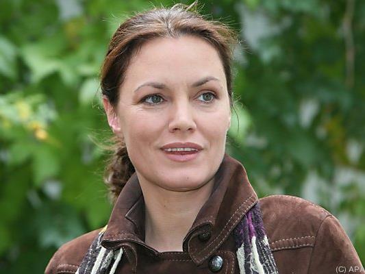 Maja Maranow im Jahr 2008