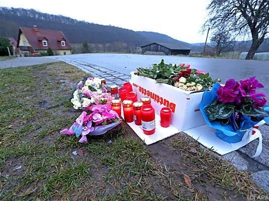 Verdächtiger nach Todesschuss auf Elfjährige festgenommen